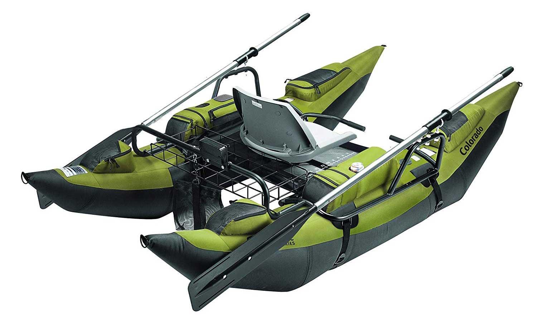 Colorado-Inflatable-Pontoon-Boat