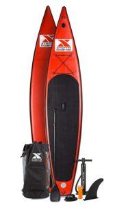XTERRA-Boards InflatablePaddle-Board