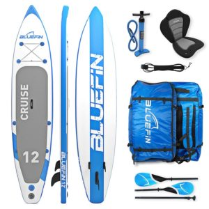 bluefin inflatable reviews