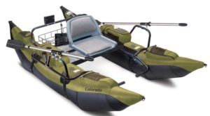 Colorado Inflatable Pontoon Boat reviews