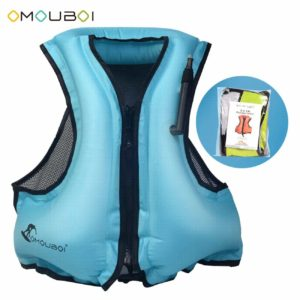 Best Inflatable Life Vests