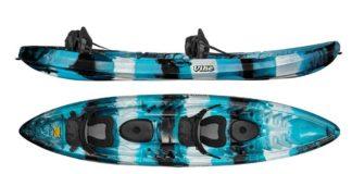 12-Foot-Tandem-Kayak