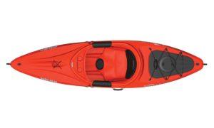 Sun-Dolphin-Aruba inflatable kayak