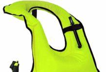 Inflatable life vest reviews