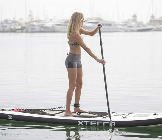 Best XTERRA Inflatable Paddle Board