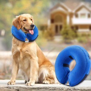 Bencmate-Protective-Inflatable-Dog-Collar-Reviews