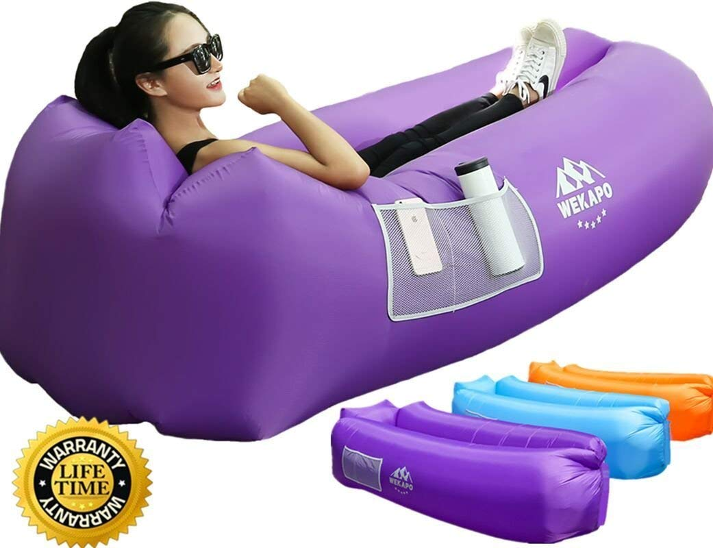 Top 5 Best Inflatable Lounger Reviews in current market