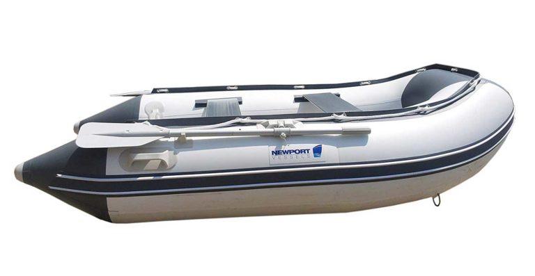 1 Newport Vessls inflatable boat Best Inflatable Boat