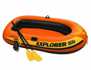 3-Person-Inflatable-Boat