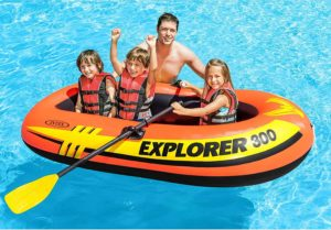 inflatable boat review