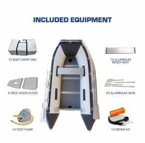 Inflatable Boats reviews
