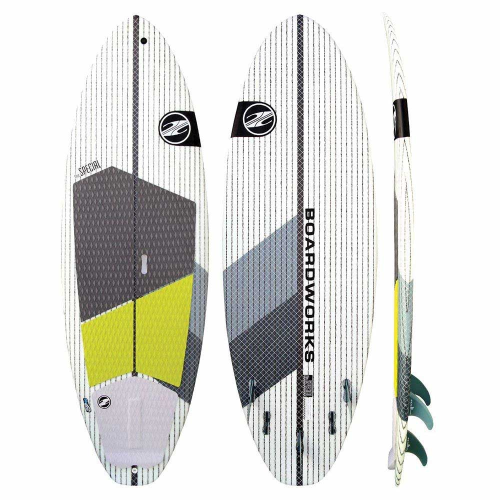 Boardworks stand up paddle boards 4 Boardworks sup Reviews