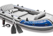 Intex Excursion 5 Review