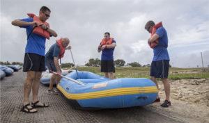 Rib inflatable boats