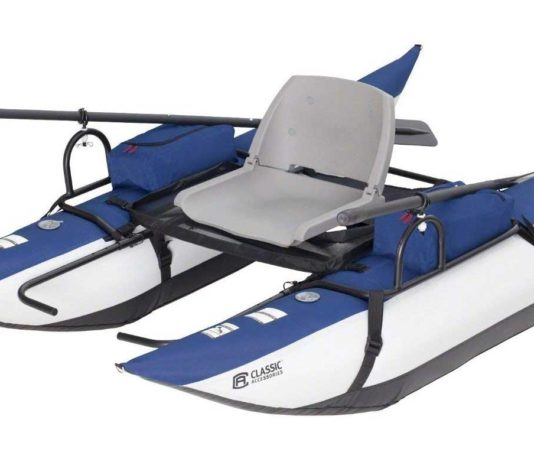 Inflatable Pontoon Boat Reviews