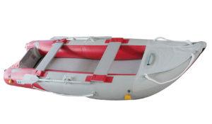 10. poonton inflatable kayak Best Inflatable Fishing Kayak