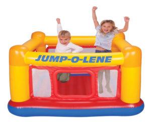 10.Intex Playhouse Jump Best Inflatable Toys
