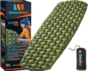 Sleepingo-camping-pad
