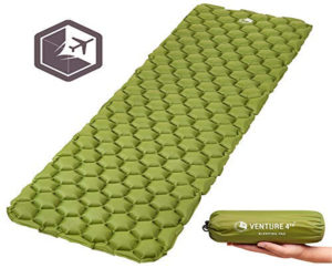 Venture-sleeping-pad