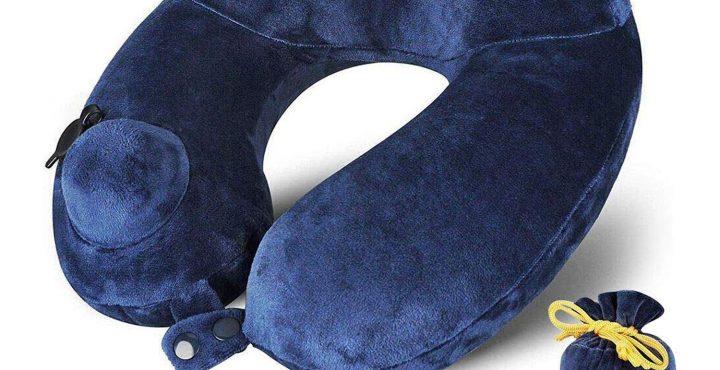 MLVOC-Inflatable-Travel-Pillow