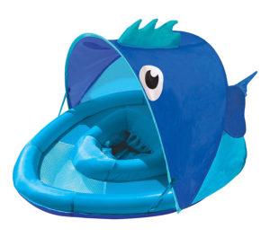Fun-Fish-Fabric-Baby-Boat