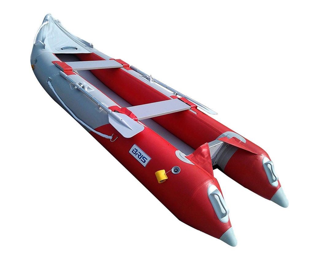 9. poonton inflatable kayak Best Inflatable Fishing Kayak