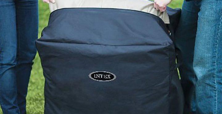 Intex Hot Tub Review