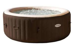 Intex Hot Tub Reviews