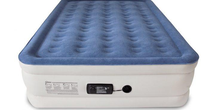 inflatables air mattress