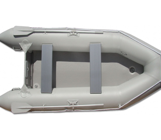 Saturn Inflatable Boat Review