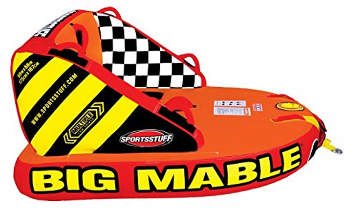 Big Mable Tube Reviews in 2020
