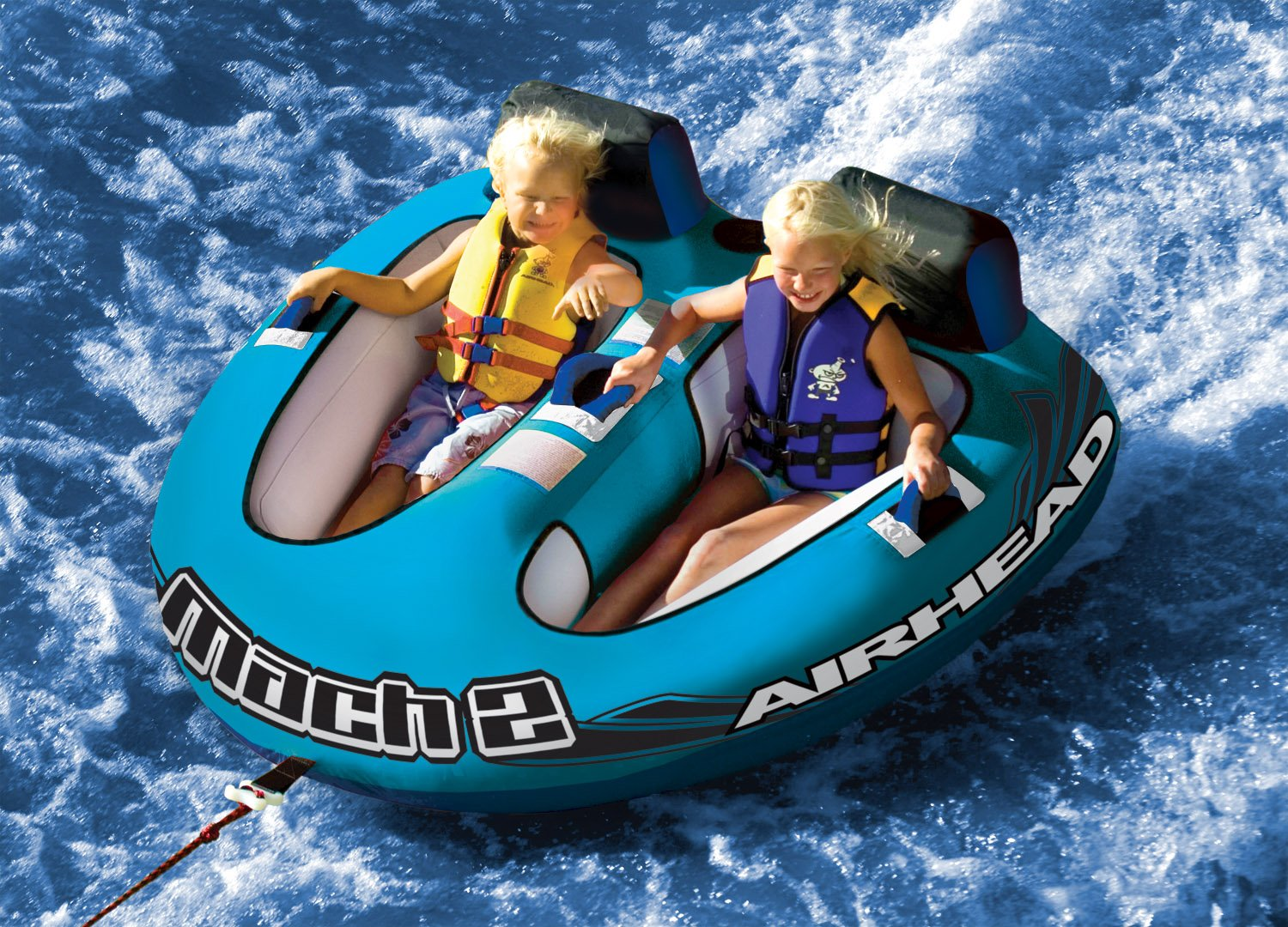 Airhead Towable Tubes Reviews in Current Market