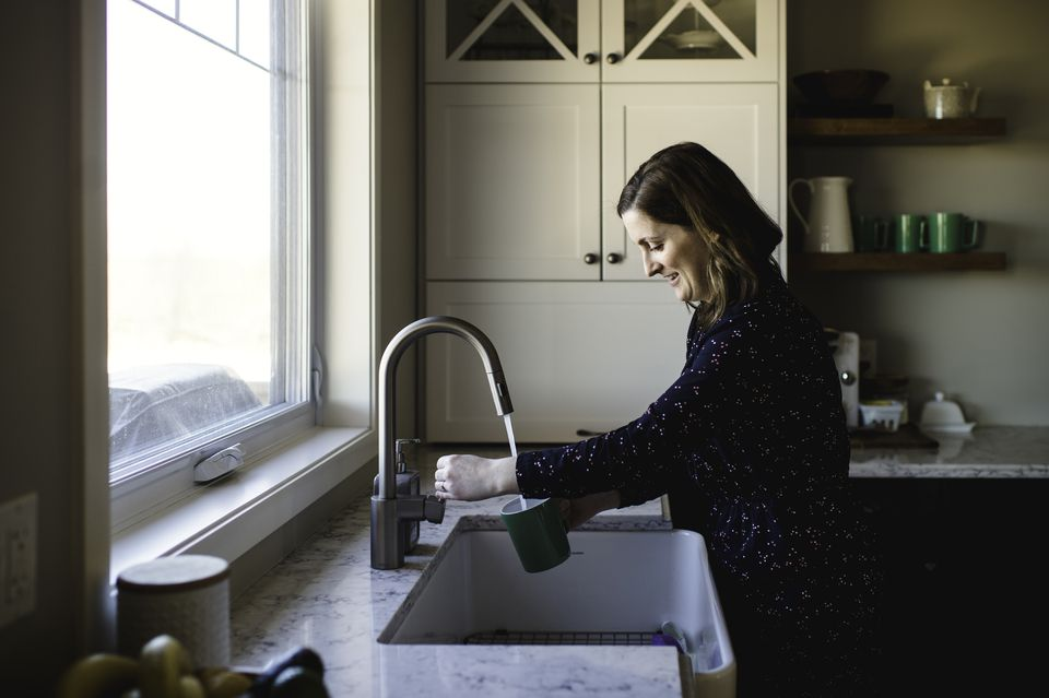 Understanding The Basics of Water in Your Home