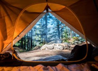 Top ten must have camping gear