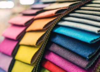 Types of sofa fabrics