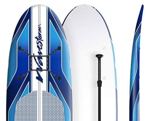 Wavestorm Paddle Board Reviews