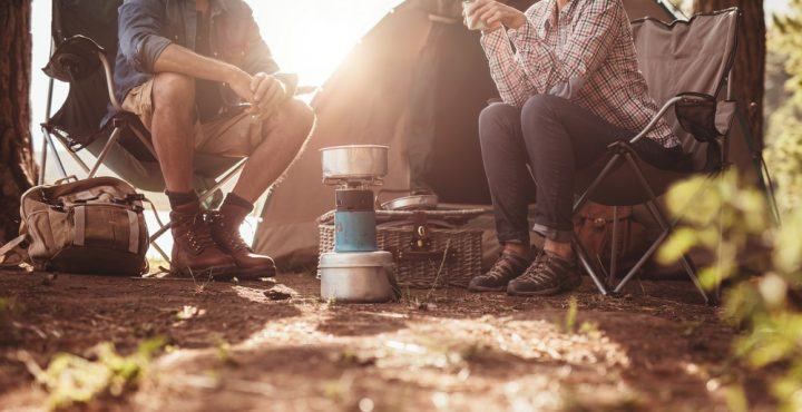 7 Useful and Surprising Camping Hacks and Tips