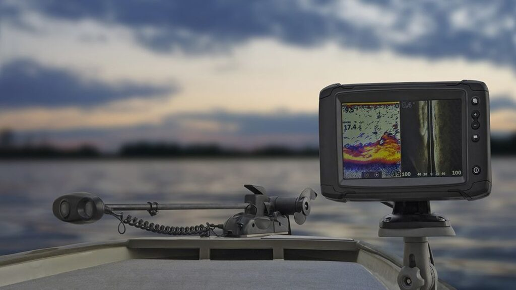 best fish finder under 200