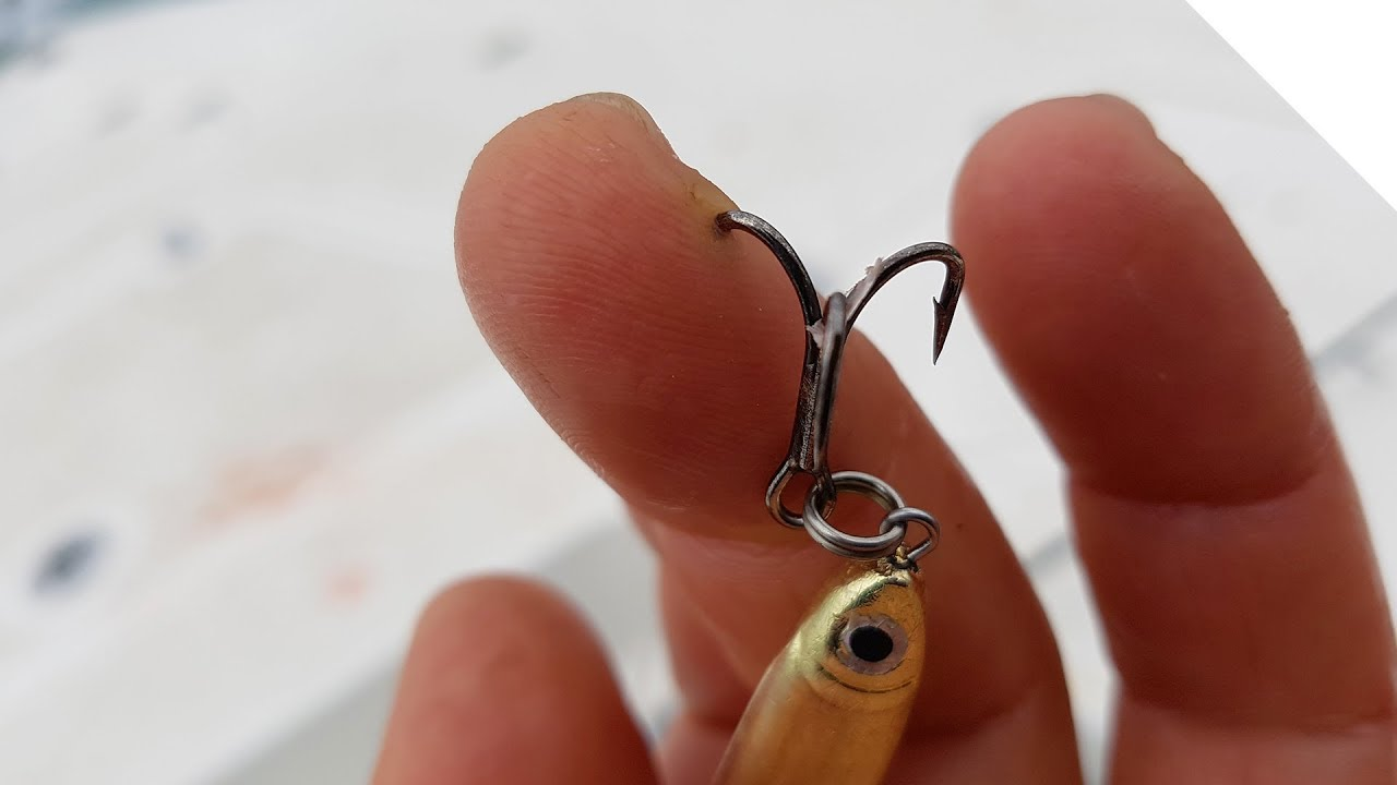 Fishing is an excellent and fun hobby. Each year many people take on fishing thinking its a piece of cake. Many of them end up hurting themselves. Getting the fish hook stuck in your body is one of the most common occurrences in fishing. Today I am going to teach you a few methods of removing fishhook from your finger