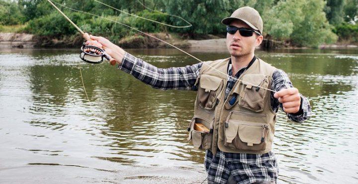 fly fishing bying gudie