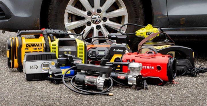 Top 12V Multi-purpose Air Pumps Under 150$