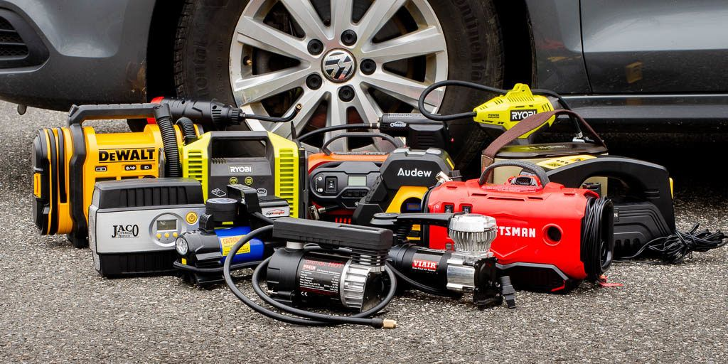 Top 12V Multi-purpose Air Pumps Under 150$