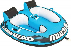 Towable Tube for Boating